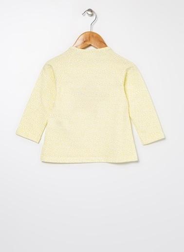Mammaramma Sweatshirt Sarı